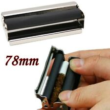 Tobacco Roller Blunt Fast Cigar Rolling Cigarette Weed  Joint Roller Machine