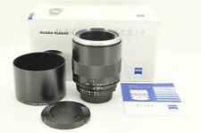 *MINT in BOX* Carl Zeiss Makro Planar T* 100mm f/2 ZF.2 Nikon form Japan #0871