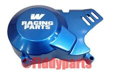 PIT BIKE BLUE W RACING PARTS IGNITION / FLYWHEEL ENGINE COVER 110 125 140 160