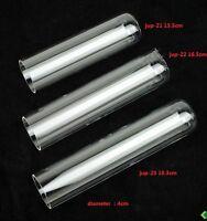 Original spare part waterproof tube for sunsun JUP-21 JUP-22 JUP-23 UV filter