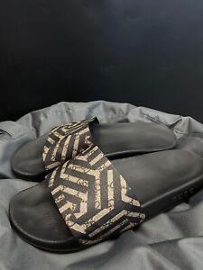Gucci GG Sandals Supreme Caleido Slide