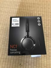 Philips Noise Cancelling Fidelio NC1