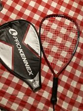 Pro Kennex Racquetball Racket Widebody Vanguard