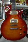 GrassRoots G-LP Limited Les Paul Model With Soft Case F/S Japan for sale