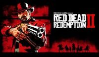 Red Dead Redemption 2 PC Offline Account LIFETIME WARRANTY