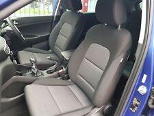 2018 HYUNDAI TUCSON N/S/F PASSENGER SIDE FRONT INTERIOR SEAT