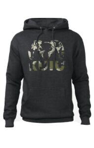 kuiu logo hoodie Verde 2.0 Large
