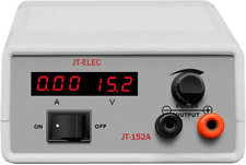 Dc Power Supply Variable Tattoo Power Supply 1515v2a Adjustable Dc Regulated