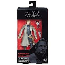 STAR WARS THE BLACK SERIES SOLO: A STAR WARS STORY 6-INCH TOBIAS BECKETT