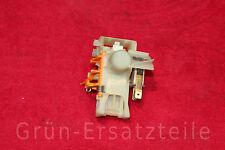 ORIGINAL Cerradura de Puerta 9000285325 para Siemens Bosch türverrieglung
