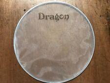 """Maglia Drago tamburo testa 14"""" pratica Testa, Testa di trigger"""