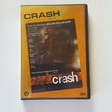 DVD9 - Crash