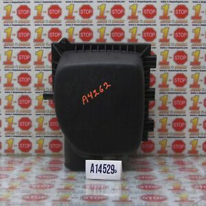 2012 2013 2014 2015 2016 DODGE DART 2.0L AIR CLEANER COVER 68141933AA