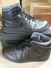Calzado de hombre zapatillas de baloncesto de color principal negro