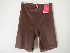 Spanx Skinny Britches Mid Thigh Shorts Naked 4.0 Women Size M New With Tags