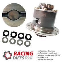 Fully REBUILD LSD unit (75%lock) for Opel Omega A & Calibra rear differential