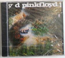 PINK FLOYD - A SAUCERFUL OF SECRETS - JEWELBOX 0724382975120 - CD Sigillato