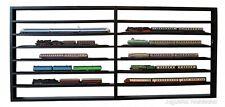 Lote 10 unidades 1:220 Ferrocarril Locomotora vagones escala Z Atlas