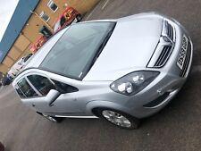 Vauxhall Zafira 1.6 Petrol 7 SEATER 7 SEATS 2010 59reg 91k miles