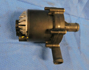 Tesla Model S Battery Coolant SYSTEM WATER Pump PN: 6008047-00-E