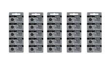 25 Pcs Energizer 390/389 SR54/SR1130W Silver Oxide Watch Batteries