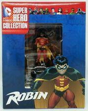 DC Comics Super Hero Collection Robin Figure