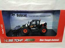 Bobcat TL38.70HF AGRI Telescopic Handler Universal UH5215 Diecast 1:32 Scale NIB