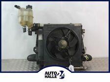 66571 Elektrolüfter Wasserkühler Kühler Ausgleichbehälter MCC Smart