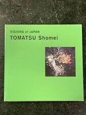 Visions of Japan Ser.: Shomei Tomatsu by Toshihara Ito (1997, Hardcover)