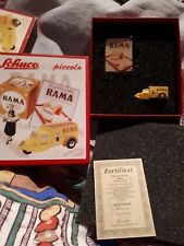 """Piccolo-set """"rama"""" Schuco Piccolo 05116 Limited Edition"""