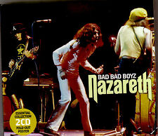 2 CD (NEU!) . Best of NAZARETH (This Flight Tonight Love Hurts Razamanaz mkmbh
