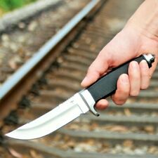 Tactical Knife Survival Hunting Fixed Blade Combat Rescue Survival Self Defense