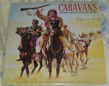 CARAVANS (Mike Batt) original mint Canada stereo lp (1978)
