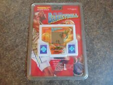 Basket Tiger Tabletop LCD Handheld Game 1994 new old stock Scellé Tabletop