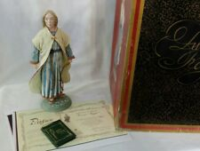 Mint Duncan Royale Frau Holda Figurine Ii Edition With Original Box