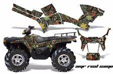 AMR Racing Polaris Sportsman800/500 Graphic Kit Wrap Quad Decal ATV 05-10 REAL