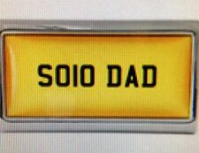 More details for so10 dad - divorced and on your own. reduced again 4 quick sale