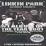 Linkin Park : Hybrid Theory Plus CD Value Guaranteed from eBay's biggest seller!