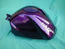 Triumph Gaz Réservoir (Int .20 *) Street Triple Daytona 675 * Imperial Purple *