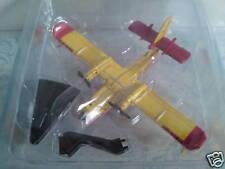 Avion Canadair Bombardier CL415 pompier 1/160 Del prado