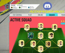 Fifa 20 Coins (PC) 6.50 / 100k - (FAST DELIVERY) and secured & support