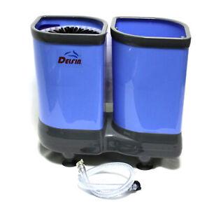 Gläserspülgerät Delfin TS 2100 Kölschglasspüler Kölschglas - Spüler Gläserspüler