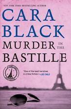 Murder in the Bastille (Aimee Leduc Investigations, No. 4) Black, Cara Paperbac