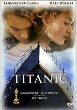 Titanic von James Cameron | DVD | Zustand gut