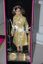 FASHION ROYALTY SPY A GO GO POPPY PARKER DRESSED DOLL, PP061, NRFB, 2014