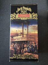Jack Daniels  RIVERBOAT CAPTAIN Box Only