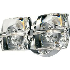Et2 Lighting Neo 2-Light Wall Mount - E30502-20