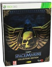 Warhammer - Space Marine - Collector's Edition XBOX 360