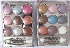 Technic Shimmer Cream Eye Shadows