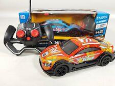 SALE R/C Mini Monster Light UP Nitro Super 7 RC Car Racing Buggy Truggy Truck
